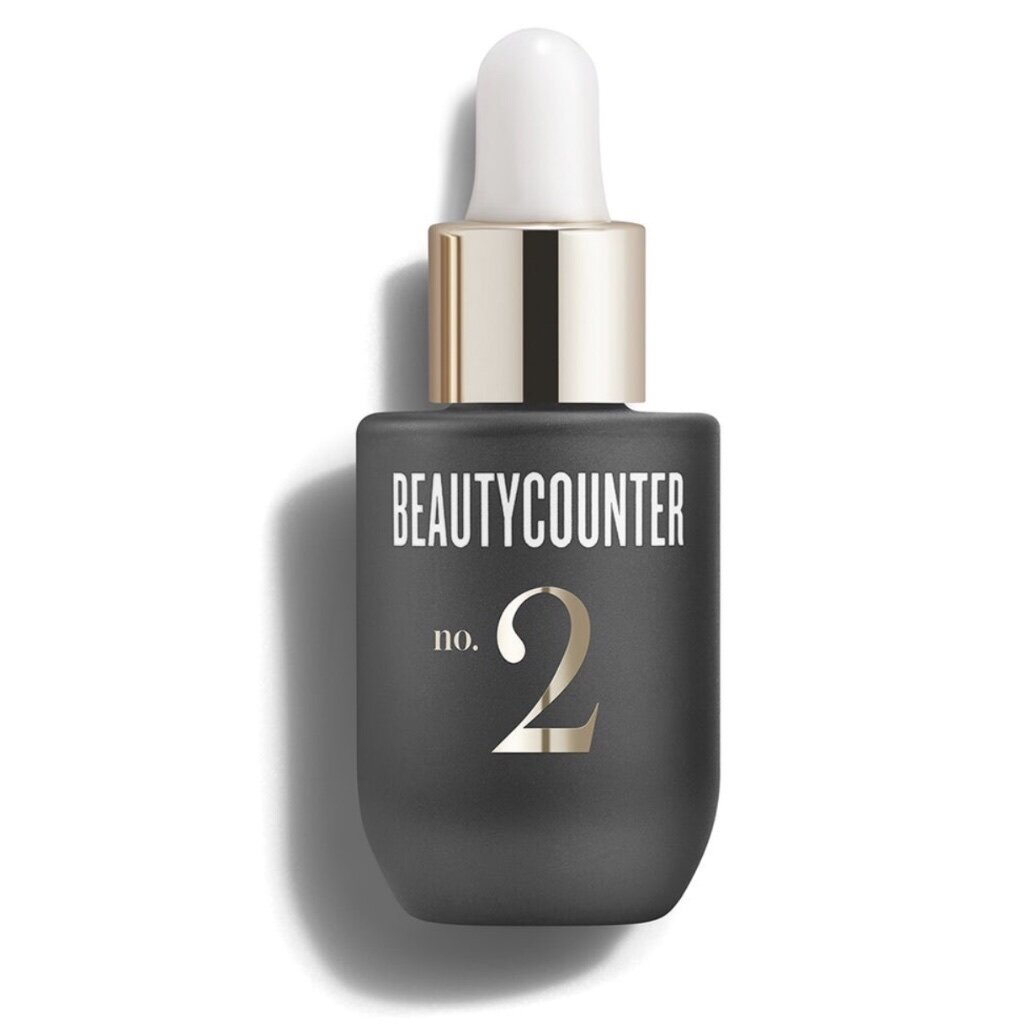 BEAUTYCOUNTER No. 2 Plumping Facial Oil - Lightweight and silky smooth, this proprietary blend of seven natural oils moisturizes, nourishes, and helps firm skin. Think of it as your daily smoothing boost.Fragrant jasmine oil replenishes moisture, while omega-rich argan oil helps minimize the appearance of fine lines. Perfect for all skin types, especially those concerned with dry skin, loss of elasticity, and fine lines.Shop RISK FREE! Return anything with no questions asked within 60 days. You even get return shipping free!SUBSCRIBE to my newsletter and get a $15 Gift Certificate for Beautycounter products.