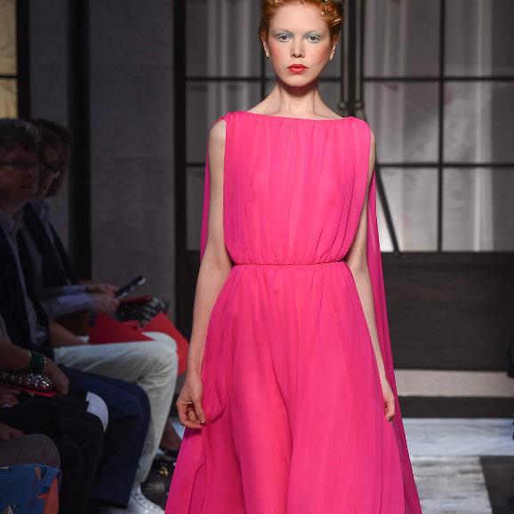 Schiaparelli Couture S/S 16
