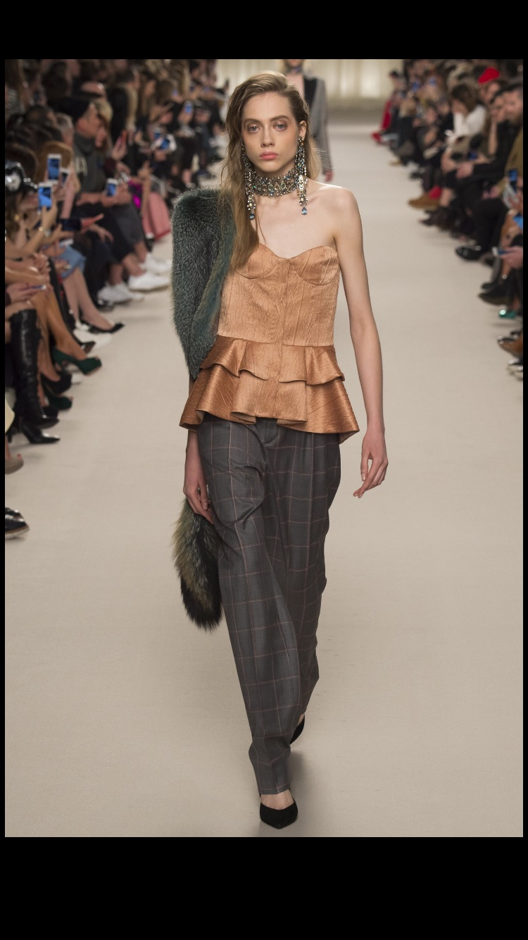 Classic looks from Lanvin