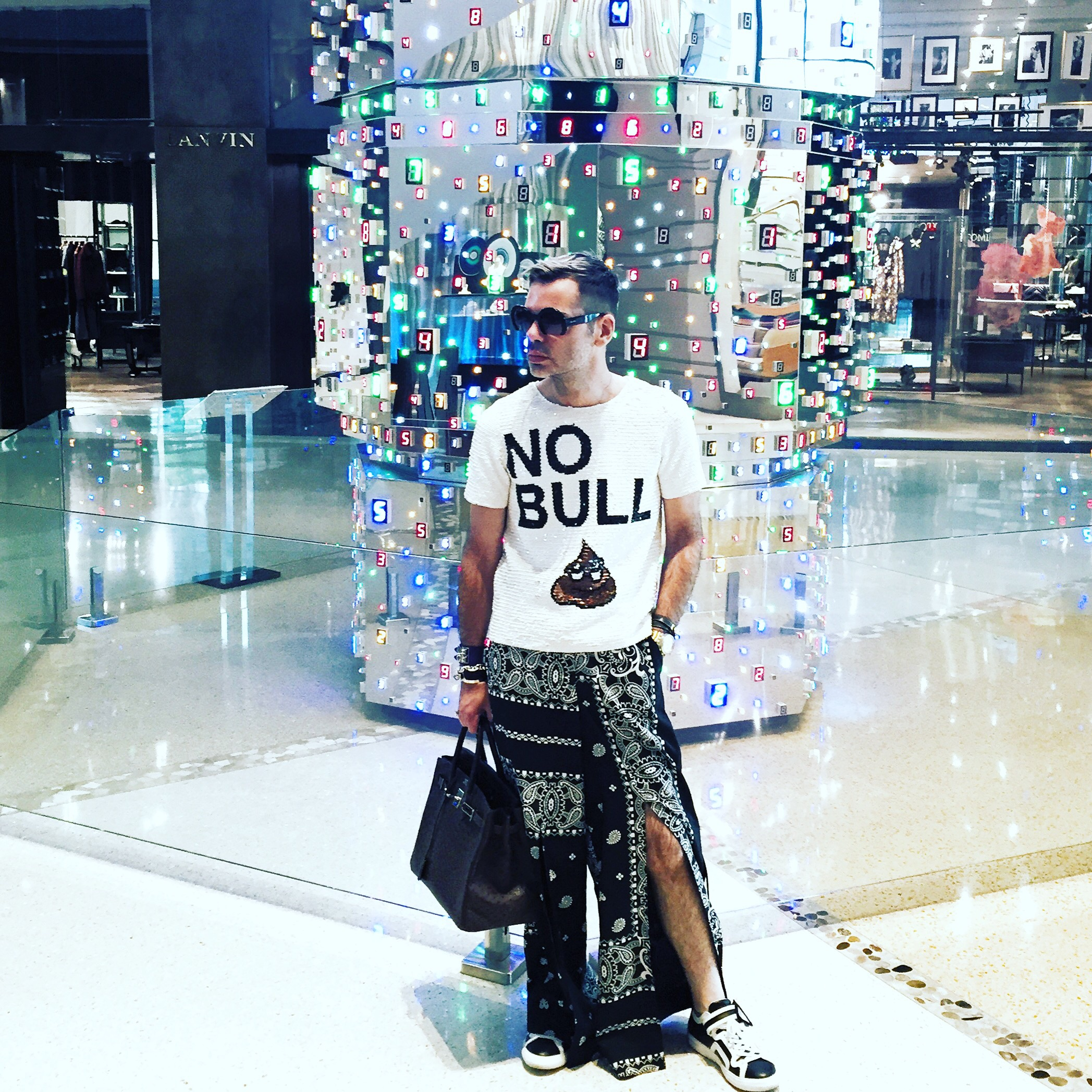 No Bull 💩