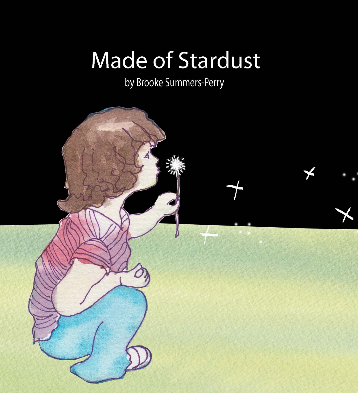 Made of Stardust