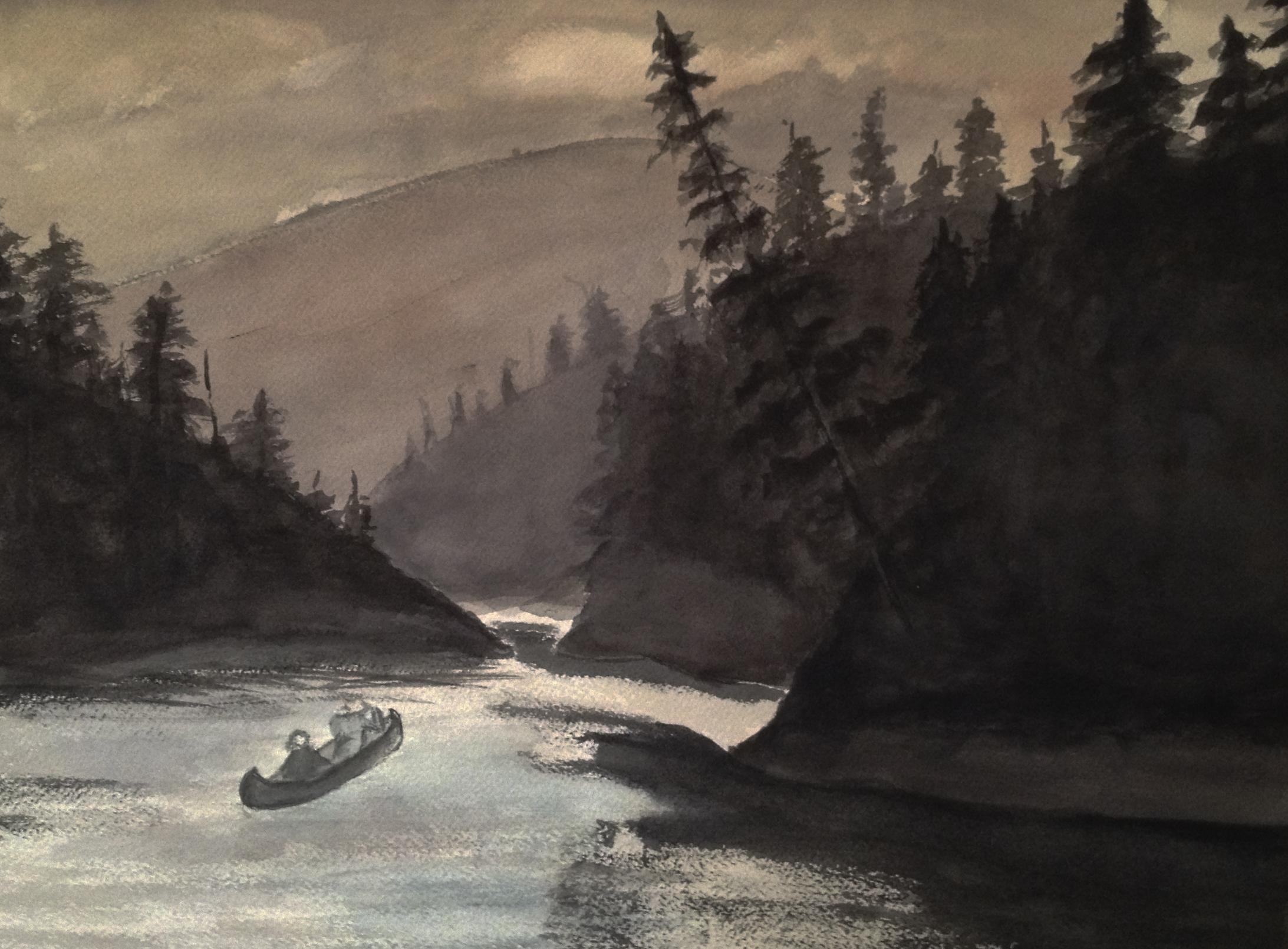 02 Watercolor 1