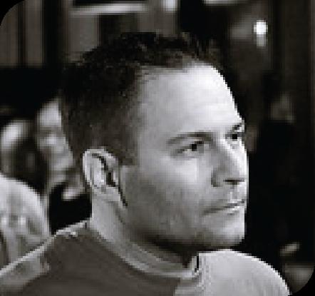 <b>Stephen Forte</b><br>Telerik