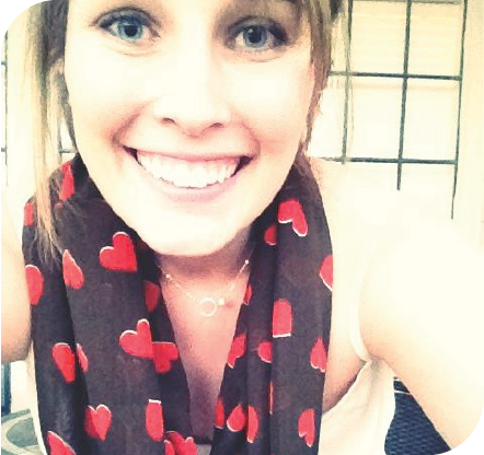 <b>Megan Strange</b><br>Social Media