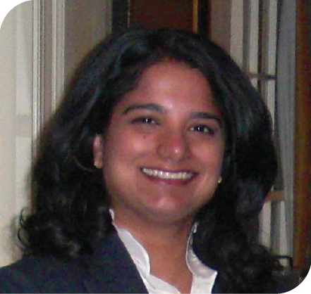 Mariam Jacob