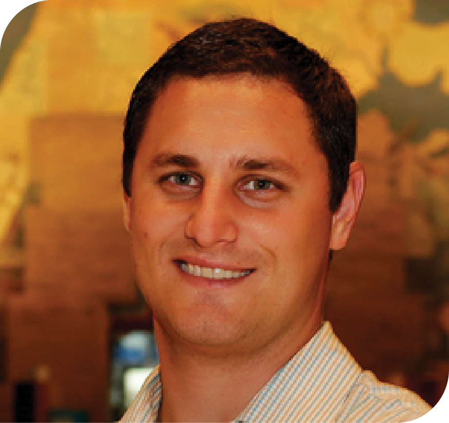 <b>Jared Stasik</b><br>Detroit Venture Partners