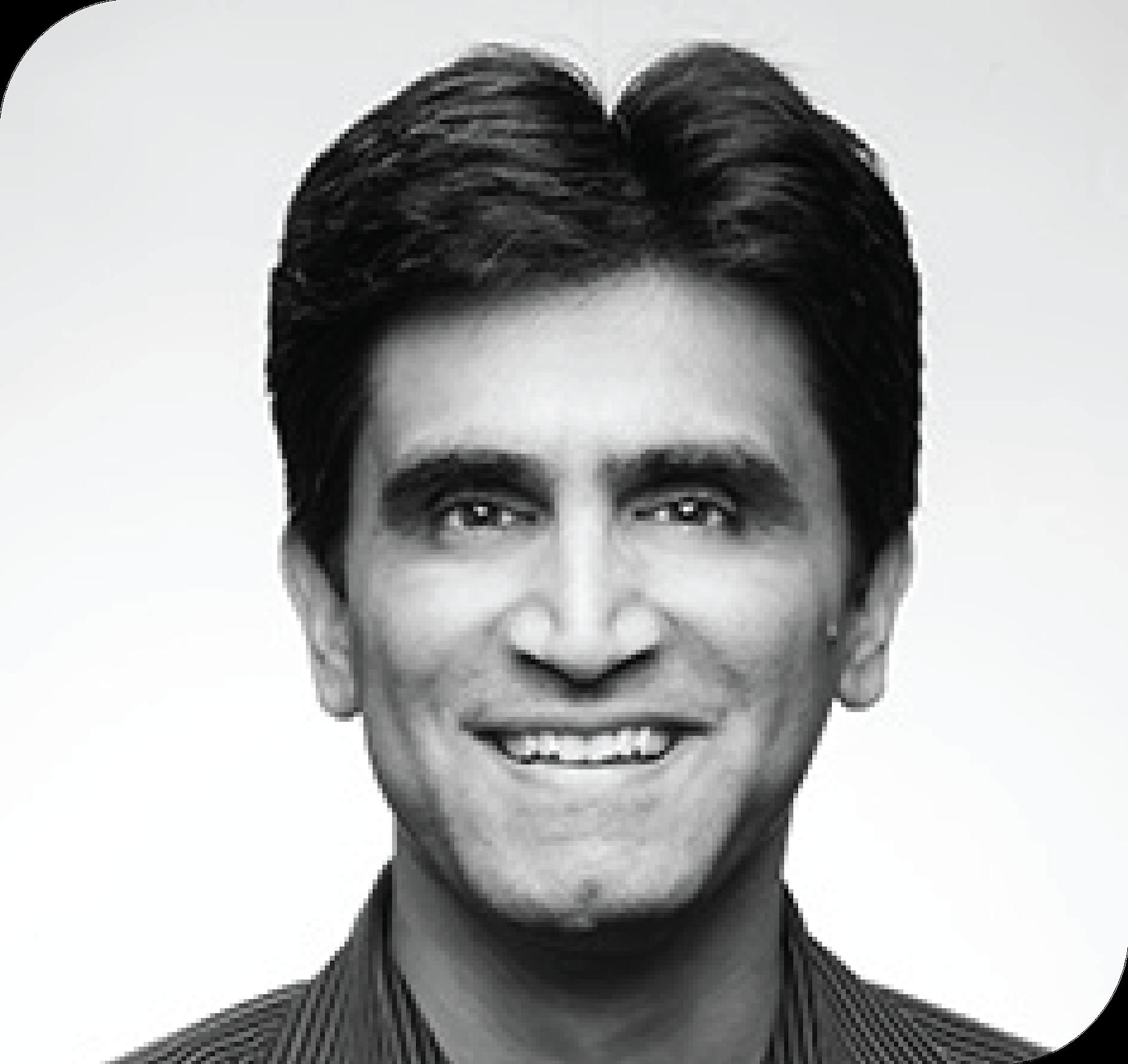 <b>Krishna Srinivasan</b><br>LiveOak Venture Partners