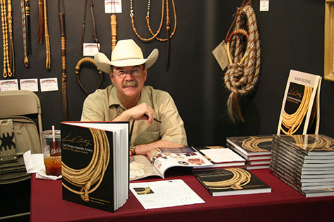 We love Don Reeves, and his Luis Ortega book!