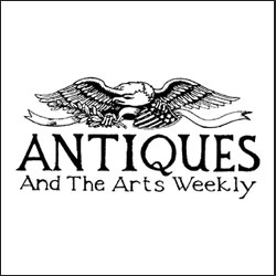 Antiques & the Arts Weekly July 3, 2015   Cowboys, Native American Get Along...