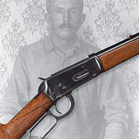 Tom Horn's Winchester   Sold $149,500   2015   High Noon   Auction