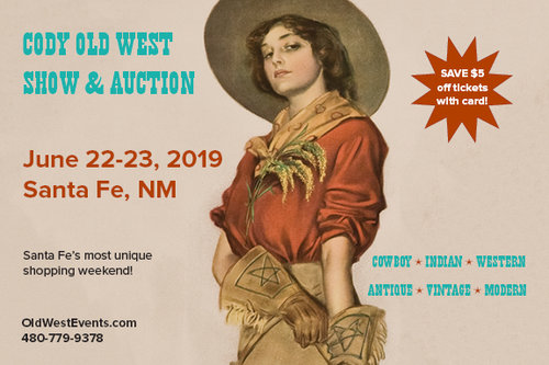 Santa Fe Schedule & Info 2019 — Old West Events