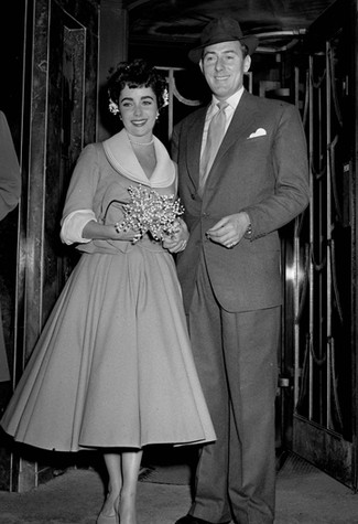 ET and Michael Wilding1952.jpg