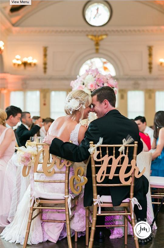 Canfield Casino Timeless/ Romantic Summer Wedding