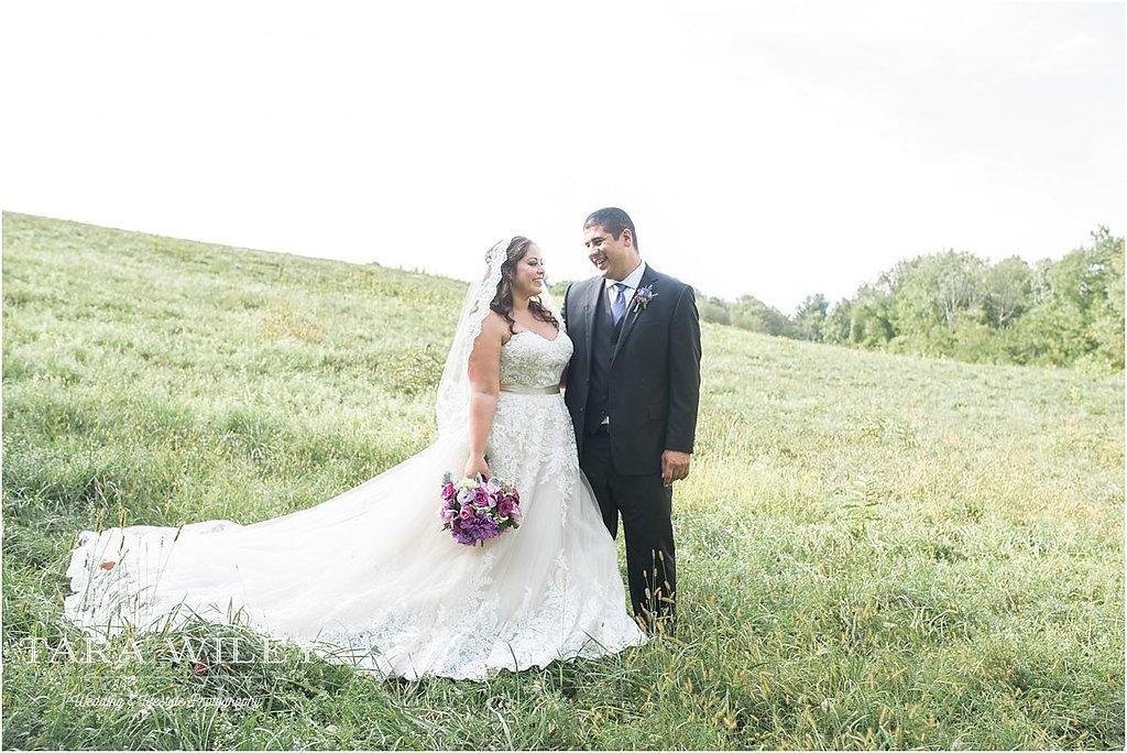Private Estate Romantic/ Rustic Summer Wedding