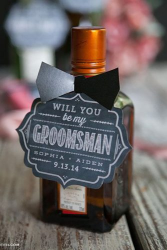 groomsmen-proposal-ideas-will-you-be-my-gromsman-bottle-LiaGriffith-334x500.jpg