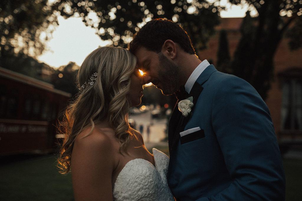Canfield Casino                                                       Romantic/Fun Summer Wedding