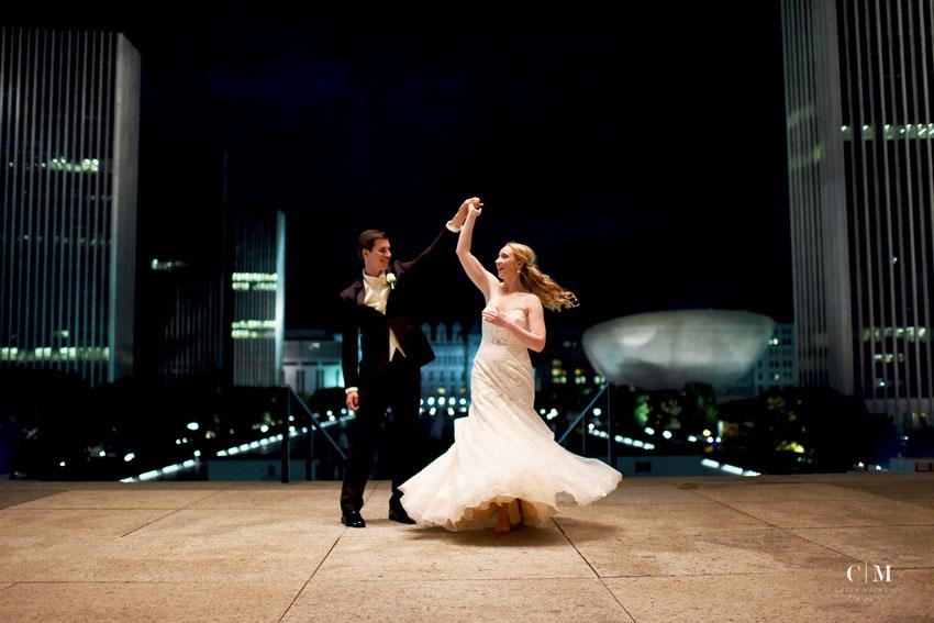 New York State Museum                                             Chic/Romantic Summer Wedding