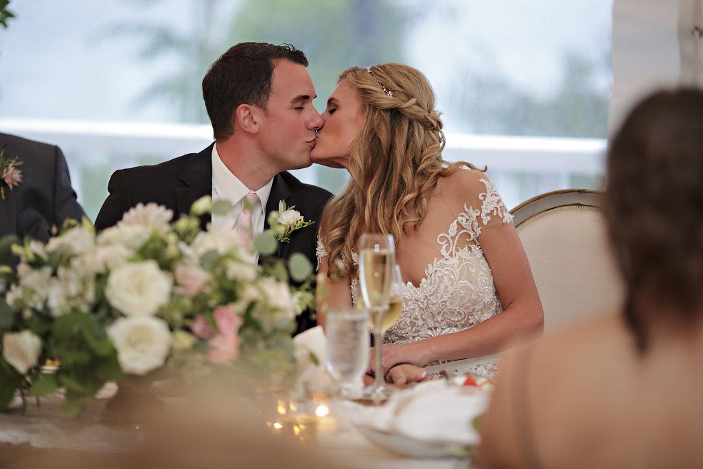 The Sagamore                                                      Sweet/Romantic Summer Wedding
