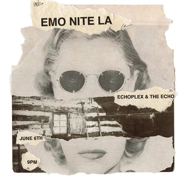 LA 🌴 I'm gonna dj some hits tonight at @emonitela - say hi if you're there!