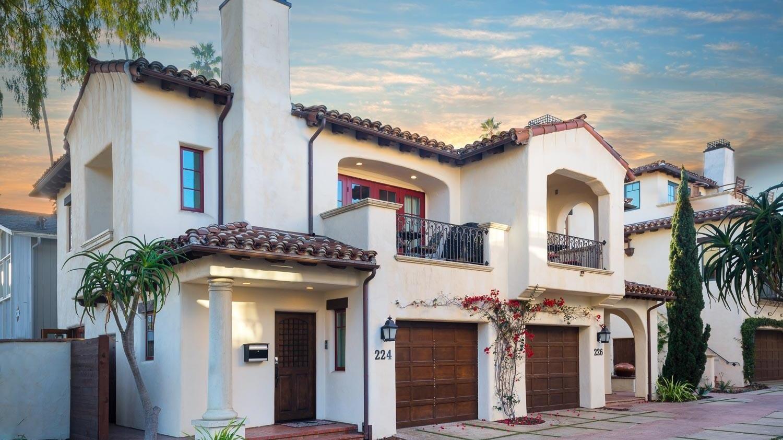 <h3>Santa Barbara</h3>$875,000