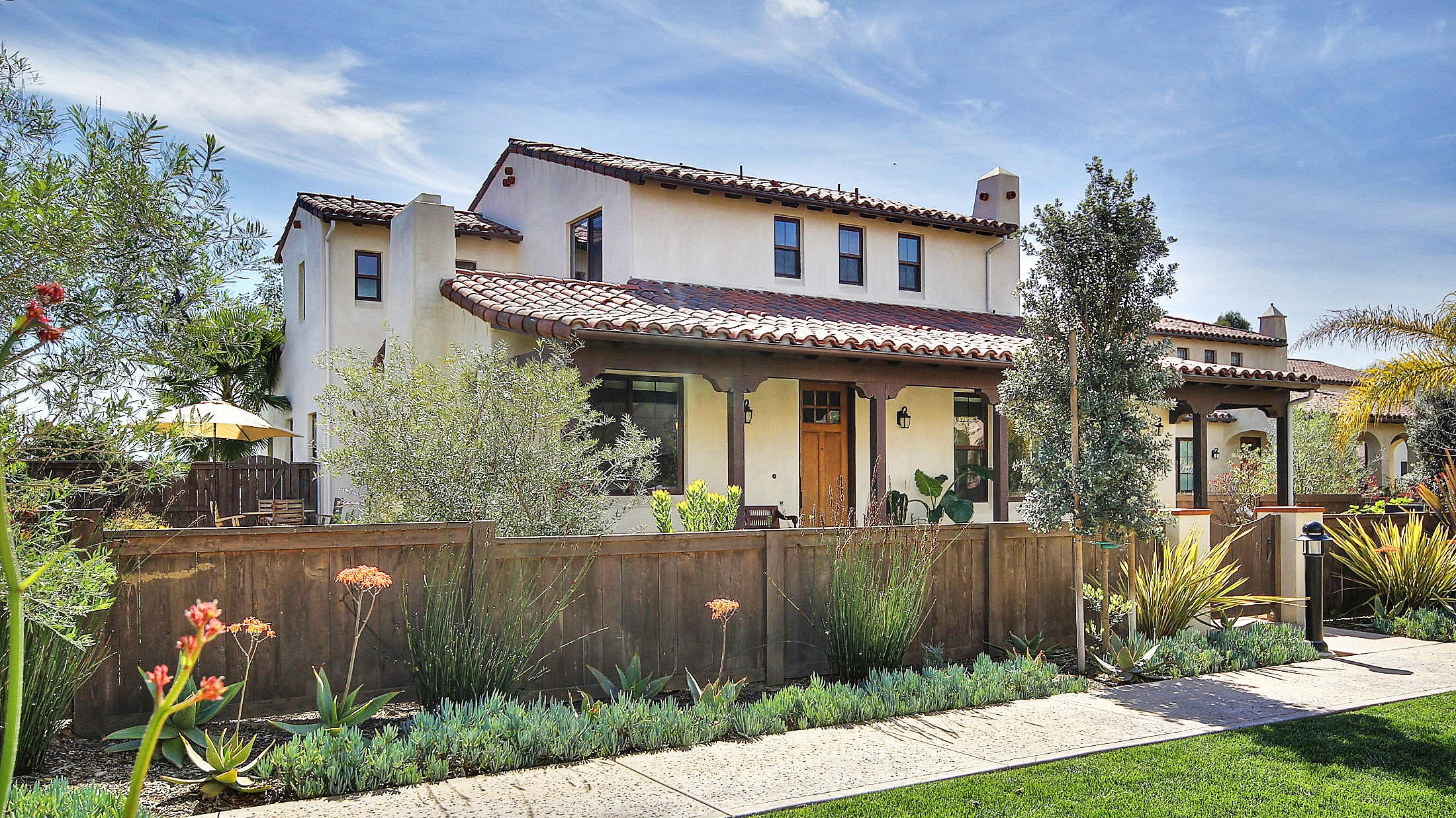 <h3>Santa Barbara</h3>$1,850,000