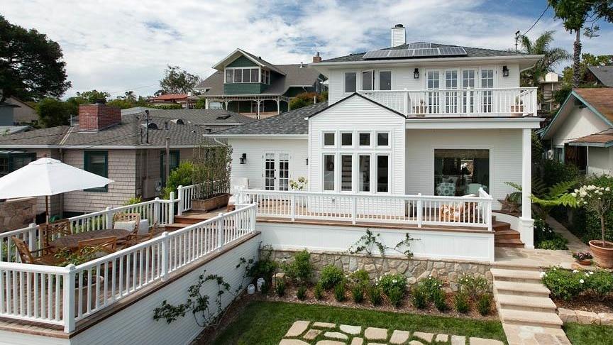 <h3>Santa Barbara</h3>$2,100,000