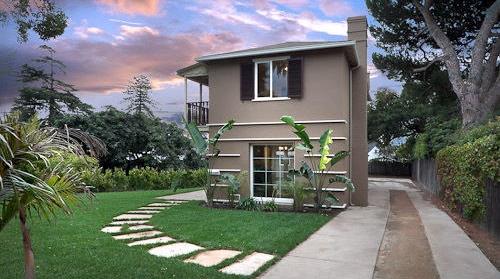 <h3>Santa Barbara</h3>$640,000