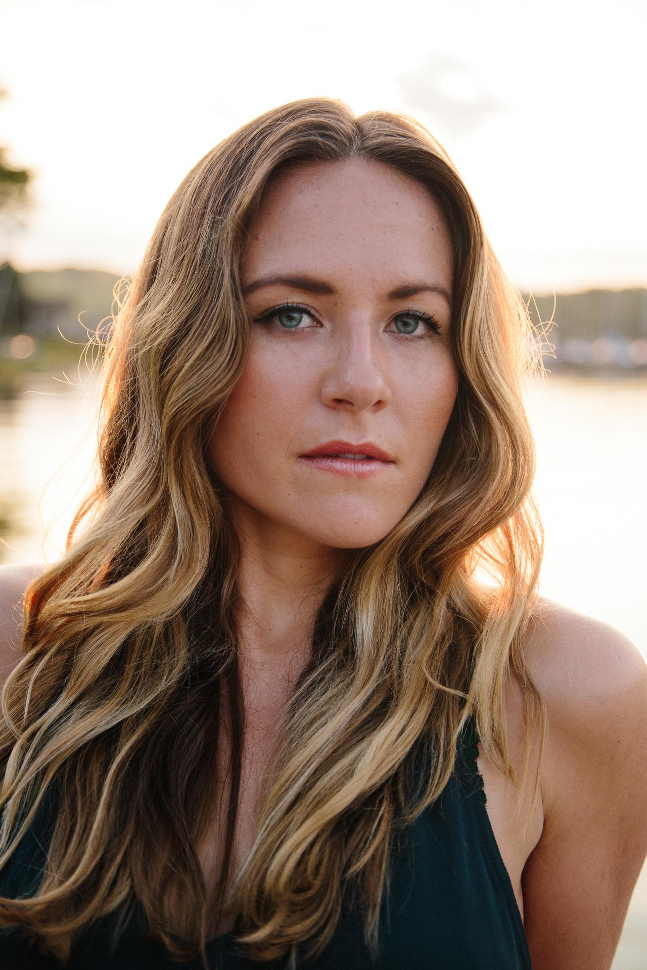 Rebekah Pahl Americana Singer/Songwriter
