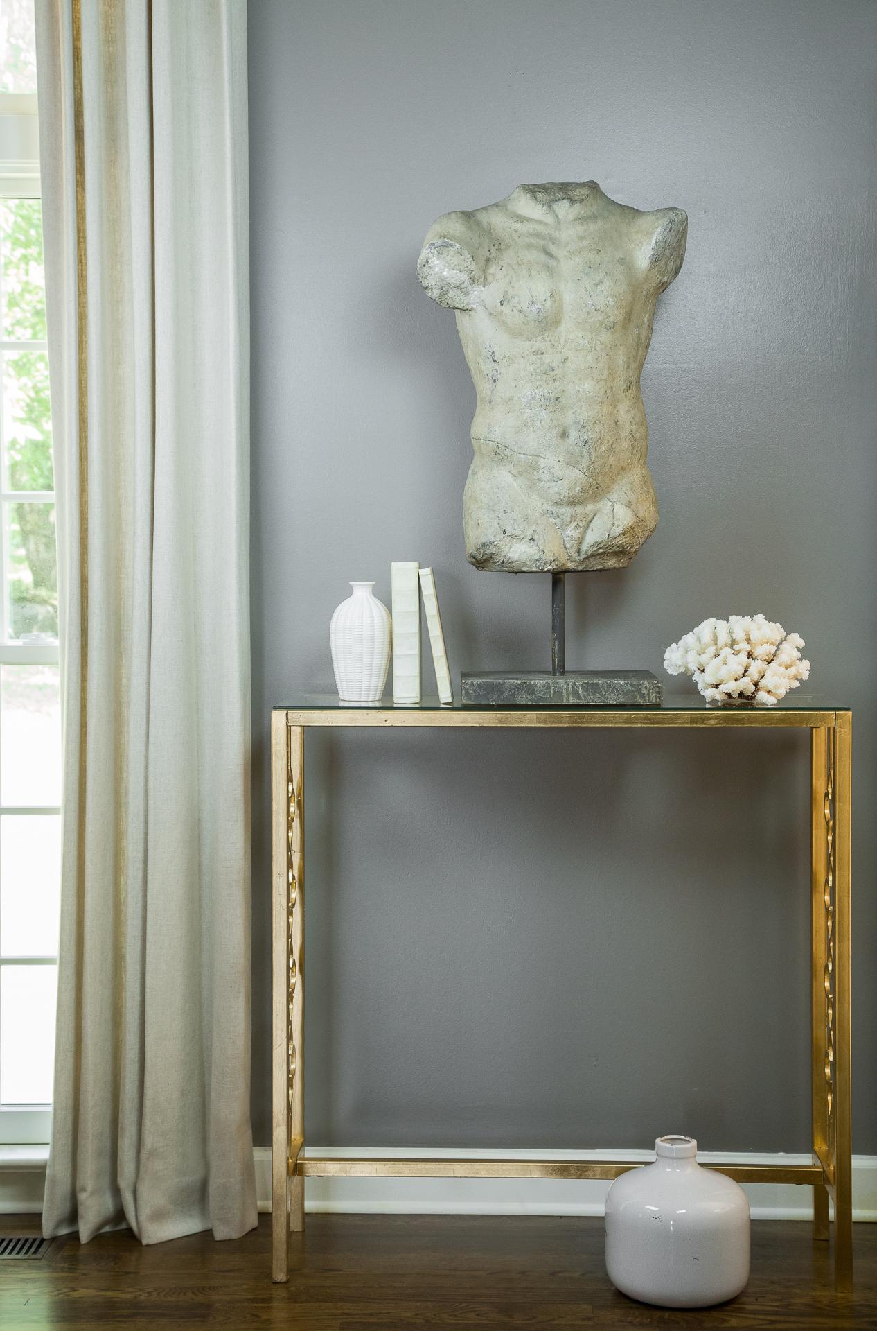 Donna Gilliam Interiors, Contemporary Living