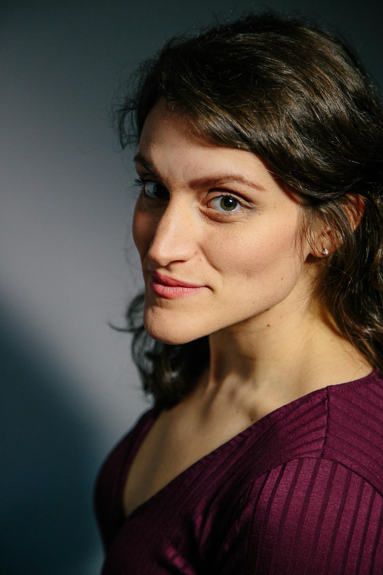 Katie Bruno, Actress