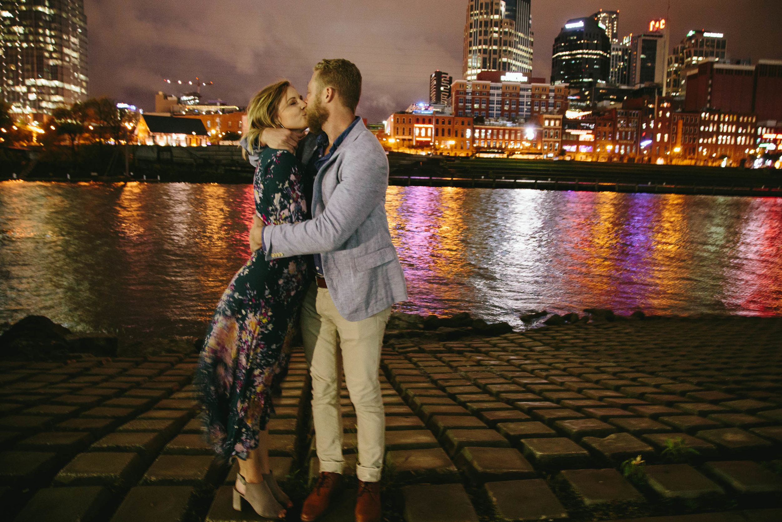 Brittany and Josh Downtown Nashville Engagement Session-5243.jpg