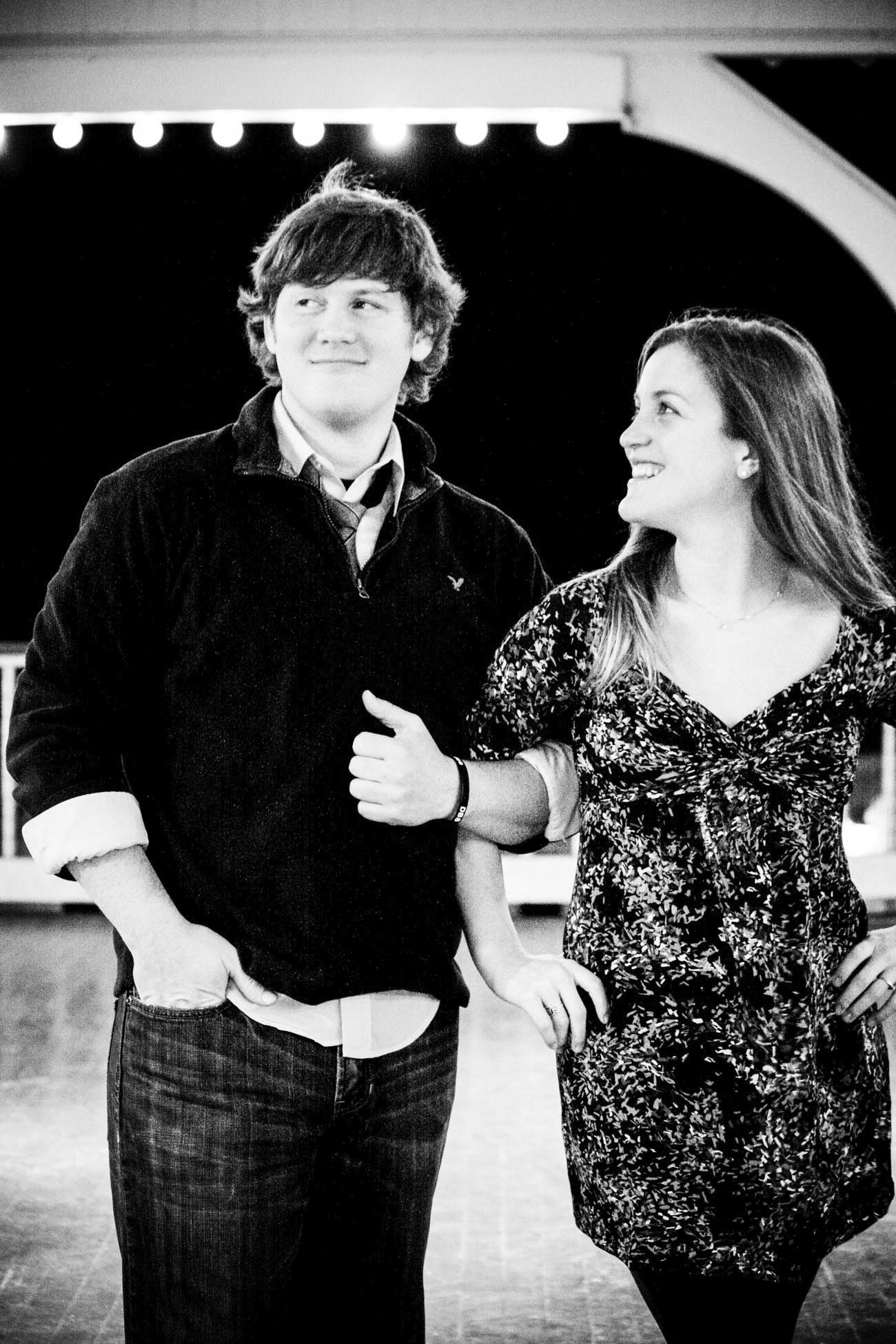 Thomas + Ashley