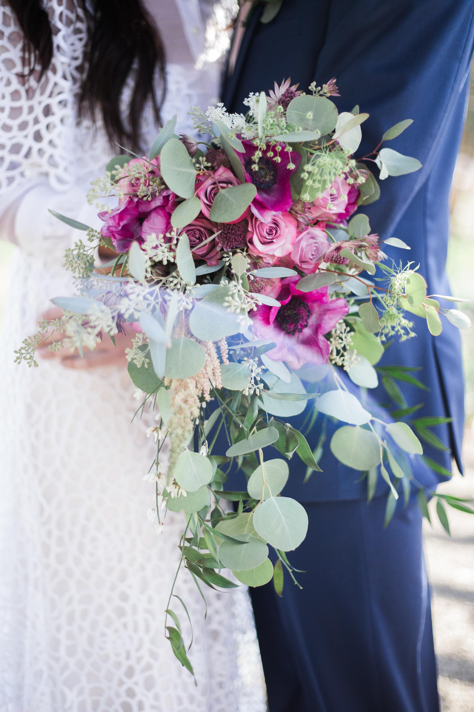T Villager Floral Design