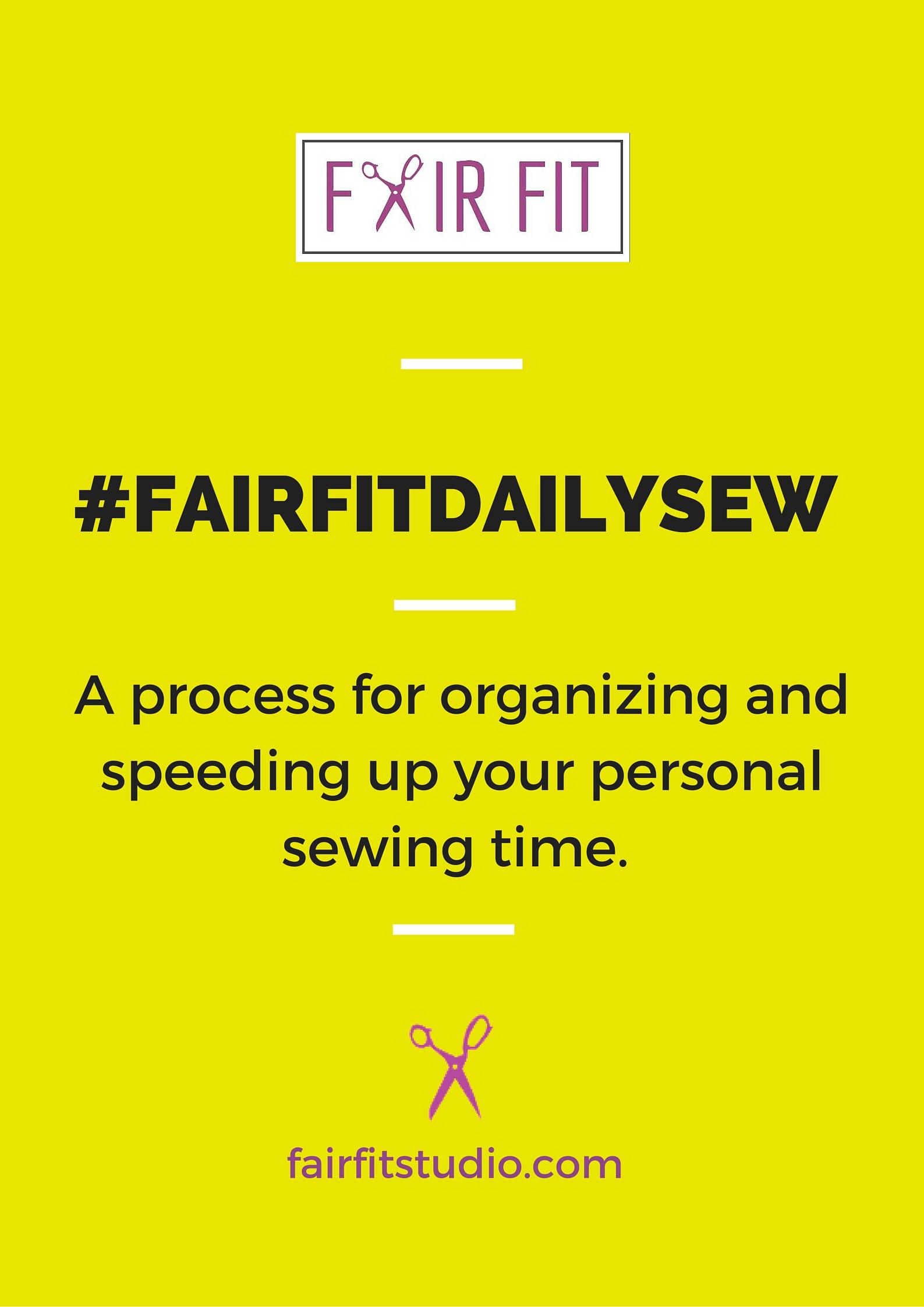 #fairfitdailysew