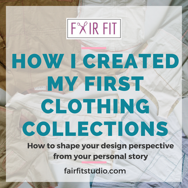 How I Created My First Collections