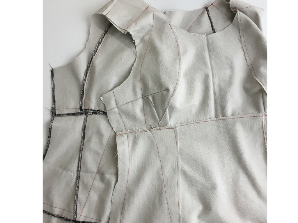 The Fair Fit Method - a Look at the Sewing and Design Methods Taught in the Course