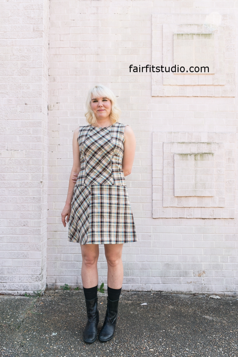 The Fair Fit Method - Creating New Pathways for Learning and Expression with Creative Sewing Practices