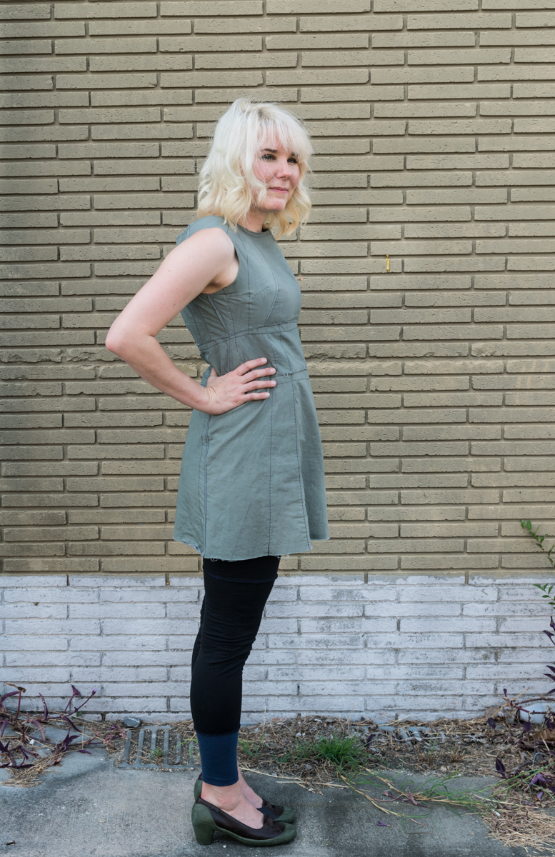 The Fair Fit Method - A Look at Sewing and Design Methods Taught in the Courses