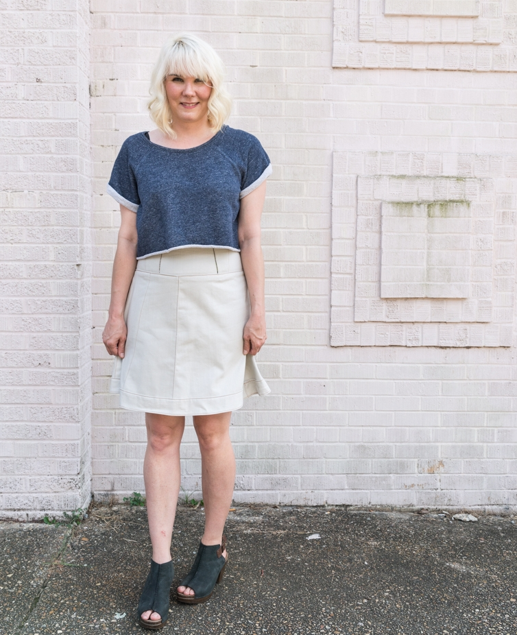 The Fair Fit Method - A look inside Learn and Make the Fair Fit Skirt