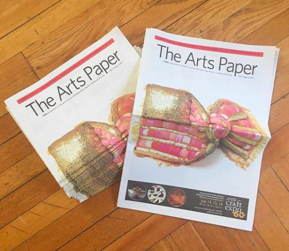 newhaventheartspaper