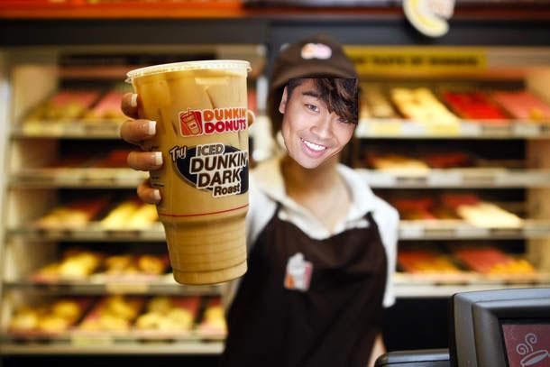 Pao(sweet n')lo the Iced Latte Boy