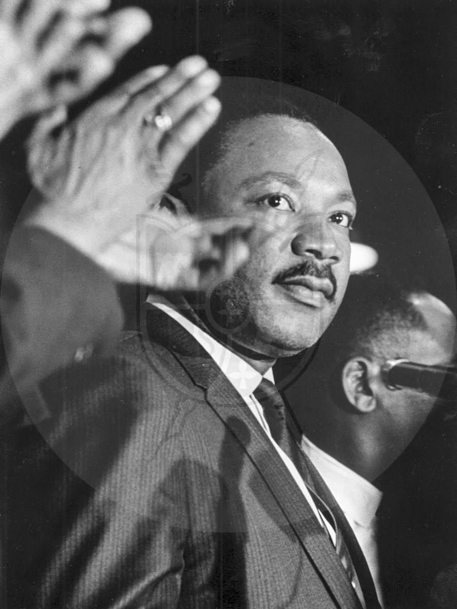 MLK, Jr. Toledo 1967