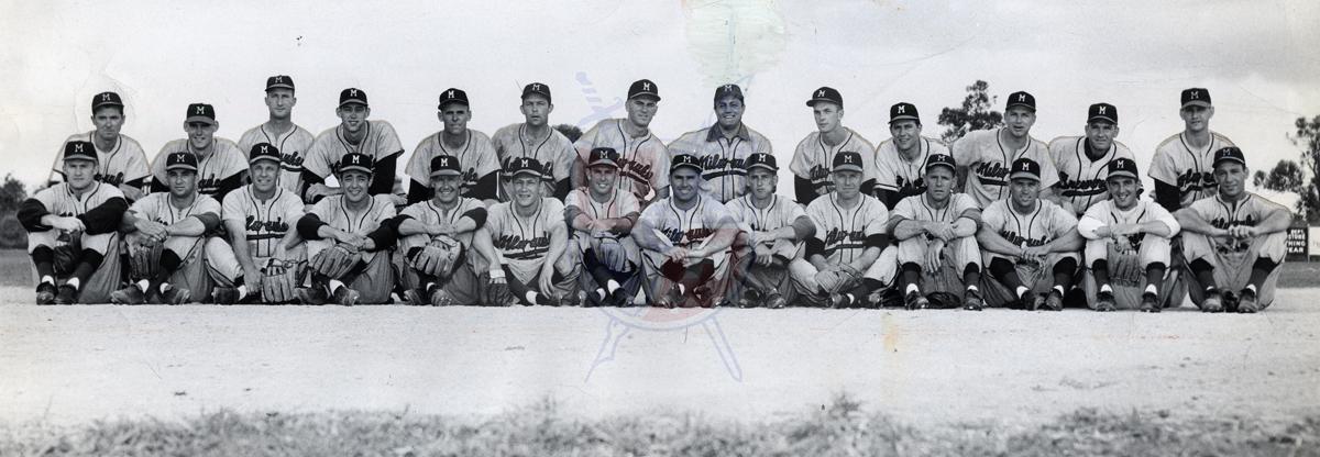 Toledo Club, 1953