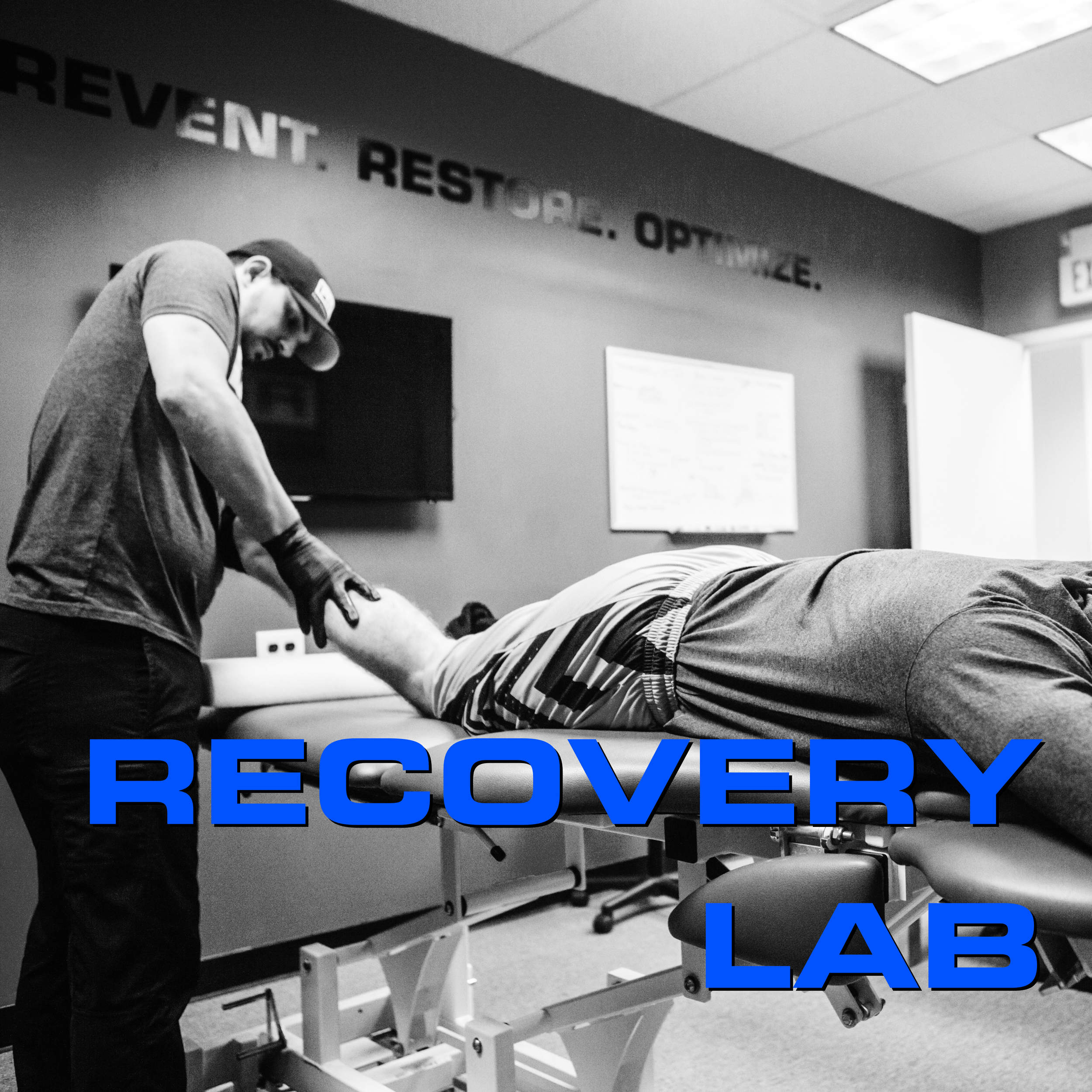 Recovery Lab
