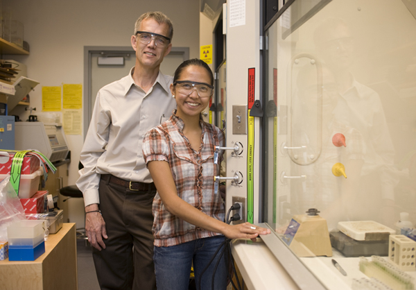 The Green Lab Program at UC Davis