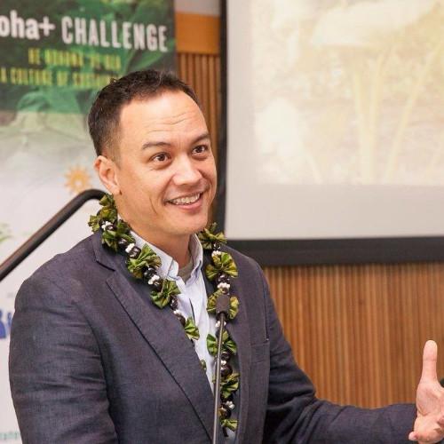 Matthew Lynch Systems Sustainability Coordinator, University of Hawaii