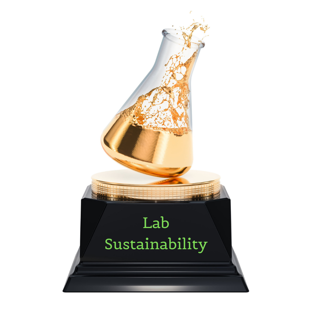 Laboratory Sustainability award Instagram.png