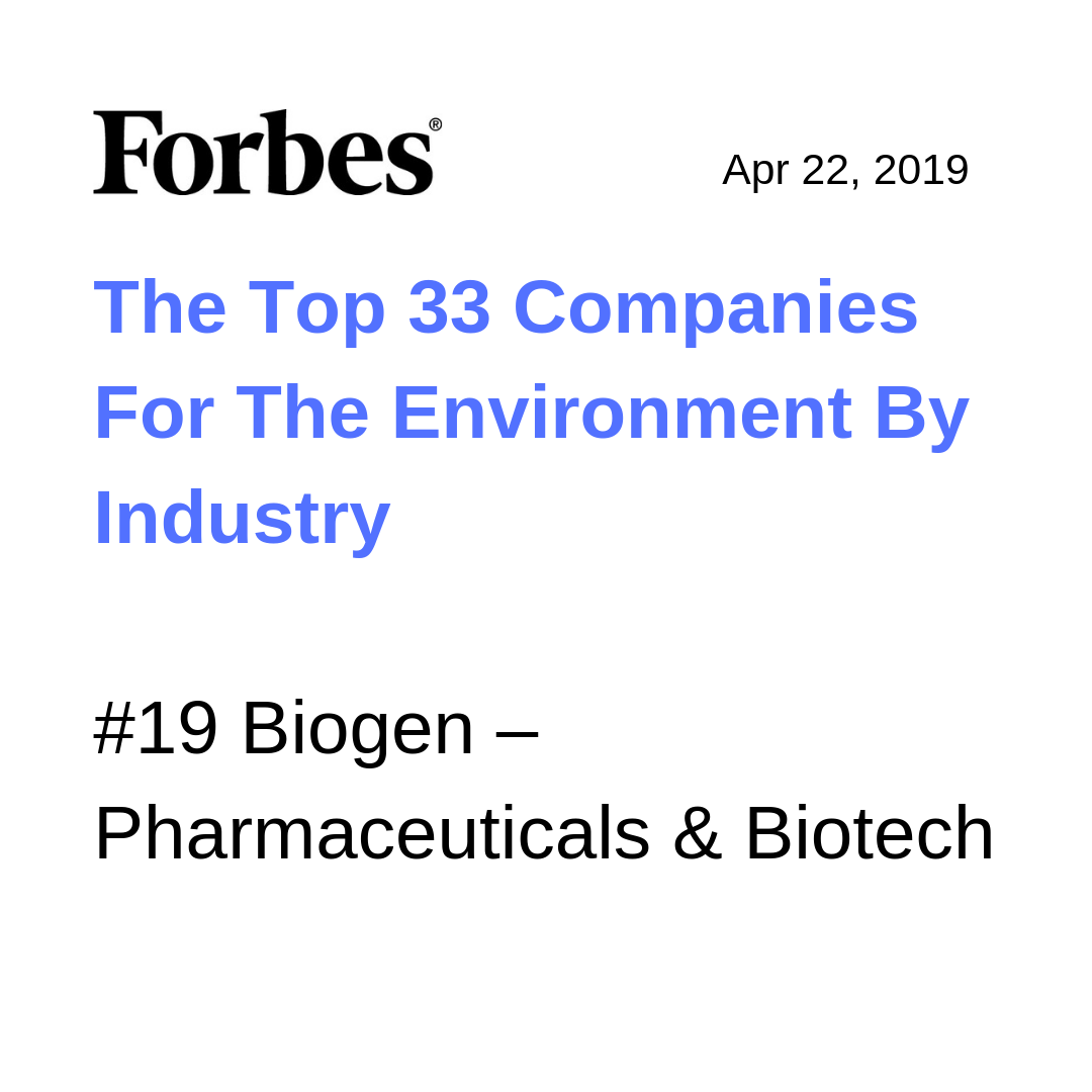 Forbes #19 Biogen Pharmaceuticals & Biotech.png