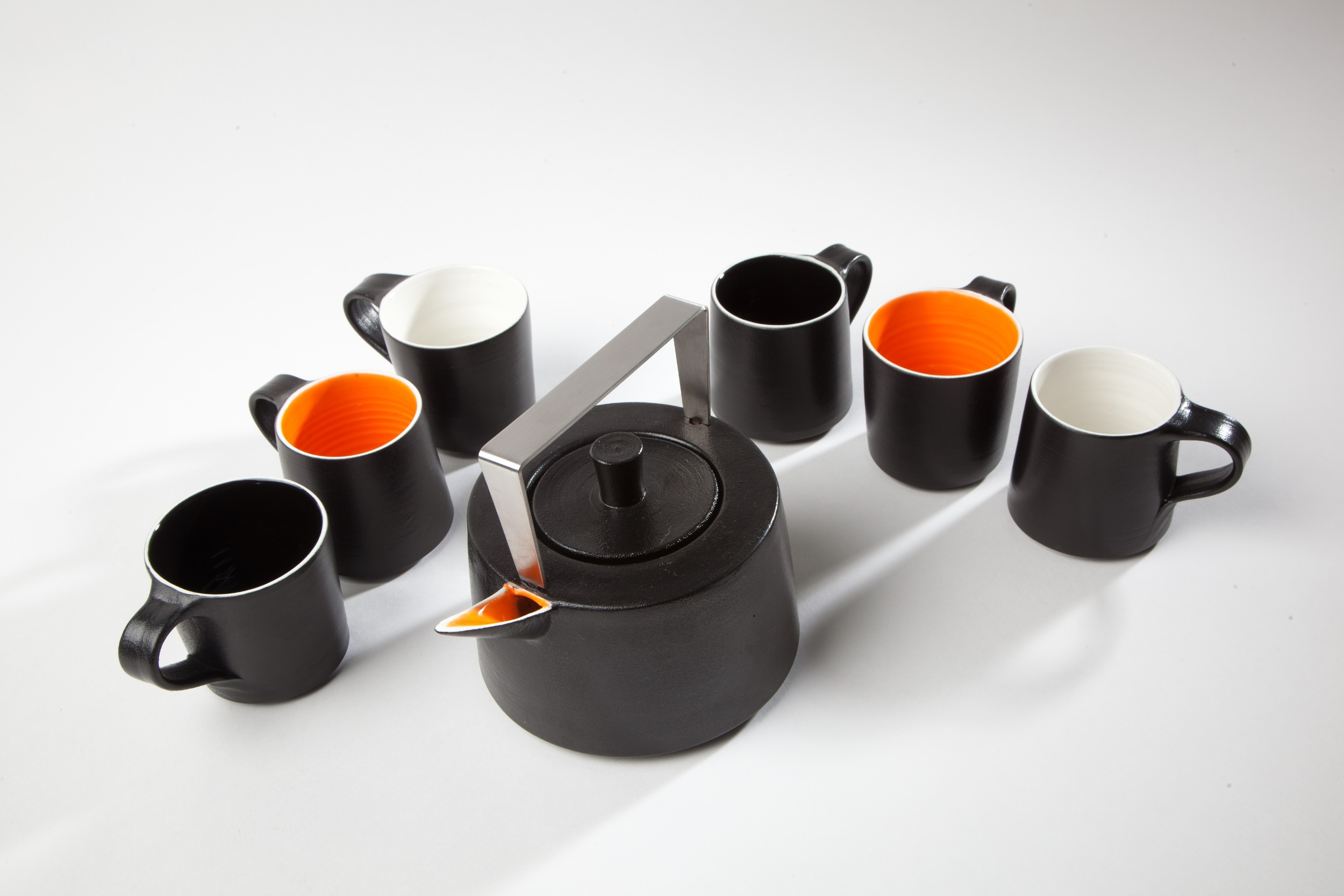 """Modernist, designed and made for Masterworks Competition """" This is not the last supper"""""""