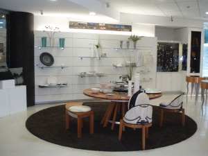 SeaT launch at TePapa Design Store